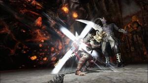 Dante's Inferno - Xbox 360 - Xbox One