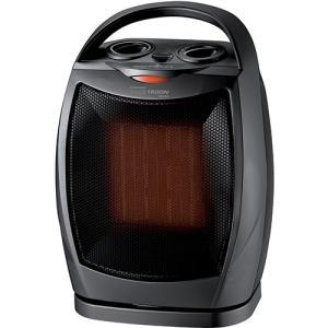 Aquecedor de Ar Eletrico Britania AB1600N Ceramic Cinza - R$119