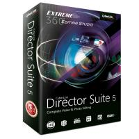CyberLink Director Suite (Grátis)