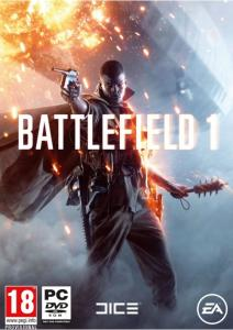 Battlefield 1 PC R$54