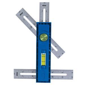 Ferramenta Multifuncional Marcador Multi Mark - KREG TOOL-KMA2900