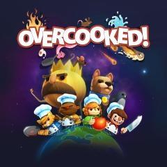 [PS Plus] Jogo Overcooked - PS4