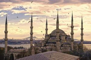 [Natal] Voos para Istambul e Barcelona, por R$2.357, todos os trechos, com taxas incluídas!