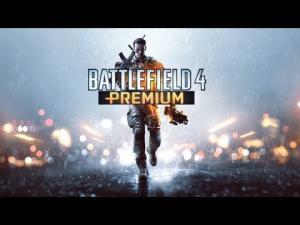 Battlefield 4 Premium Grátis PC - ORIGIN