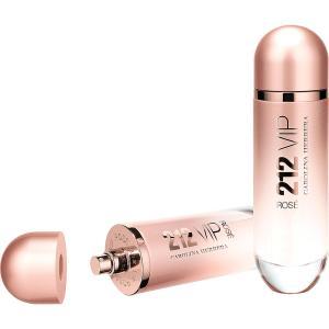 Perfume 212 VIP Rosé Feminino Carolina Herrera EDP 125ml - R$360