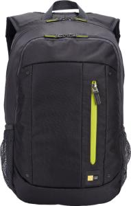 Mochila Case Logic Wmbp-115.16 Cinza Para Notebooks Até 15.6 - R$76