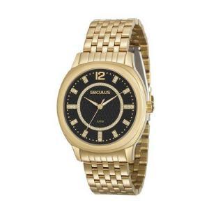 Relógio Séculos Feminino 20566LPSVDS1 R$139