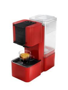 Cafeteira Expresso Automática POP Três Corações Vermelha - 1400W - R$170