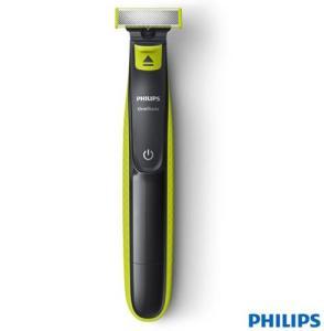 Barbeador Philips OneBlade - R$135
