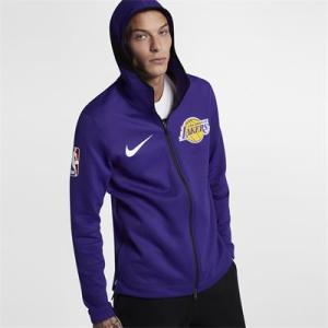 Jaqueta Nike Los Angeles Lakers