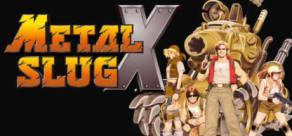METAL SLUG X - R$8