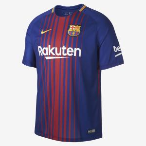 Camiseta Nike Barcelona 1 2017/2018