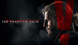 [PC] Metal Gear Solid V: The Phantom Pain