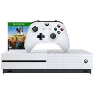 Xbox One S 1 tb + PUBG (Kabum) - R$1400