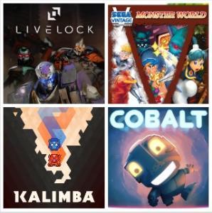 Jogos Disponíveis no Game With Gold Setembro (Brasil e Coreia)