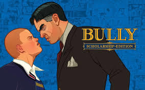 Jogo Bully Scholarship Edition - R$7