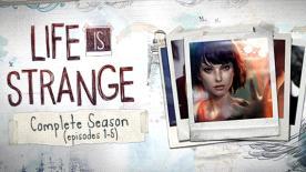 Life is Strange Complete Season (Episodes 1-5) (PC) - R$ 9 (75% OFF)