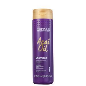 Cadiveu Professional Açaí Oil - Shampoo 250ml R$29