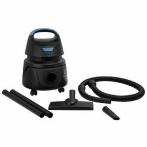 Aspirador de Pó e Água Electrolux Hidrolux AWD01 - 1200W, Capacidade de 5L, Função Sopro, Alcance de 6,2m, Rodízios P/ Facilitar O Transporte