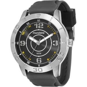 Relógio Mondaine Masculino 99152G0MVNI2 R$90
