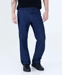 Calça Masculina Jeans Reta Marisa 38 ao 42 - R$32