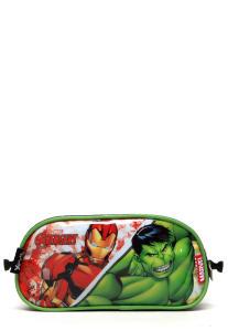 Estojo Avengers - Marvel - Xeryus | R$16