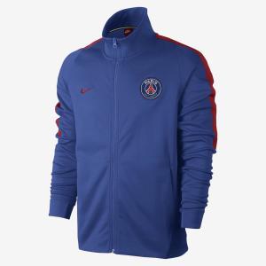 Jaqueta PSG Sportswear Authentic Nike - Masculina - R$170