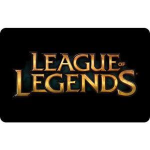 Gift Card Digital Riot League Of Legends R$ 20, com CUPOM R$ -20