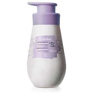 Desodorante Hidratante Corporal Algodão Envolvente Tododia - 400ml R$30