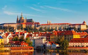 Voos para Praga, a partir de R$2.206, ida e volta, com todas as taxas incluídas e saídas de Fortaleza!