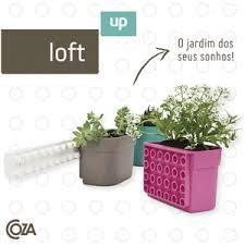 [SUPERMERCADOS BH - Loja Física] vasos/organizadores Loft Up - R$5