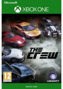 The Crew - Xbox One por R$ 16