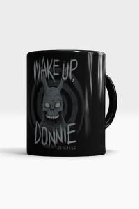 Caneca Wake Up Donnie - Chico Rei |R$30
