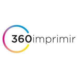 [360 Imprimir] 250 cartões de visitas (85 x 55 mm) - Pague apenas o frete