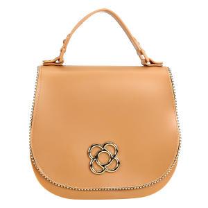 Bolsa Petite Jolie Mini Bag Saddle Feminina - Nude | R$85
