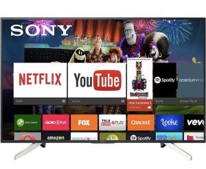 TV Sony KD-49X755F Ultra HD 4K - R$2.474,99