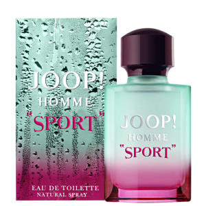 Joop Homme Sport Eau de Toilette 75ml R$123