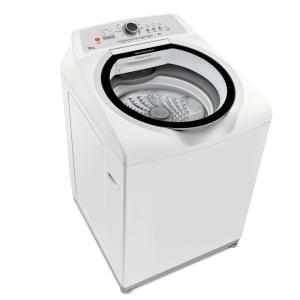 Máquina de Lavar Brastemp 15kg com Enxágue Anti-Alérgico - BWH15AB - R$1531