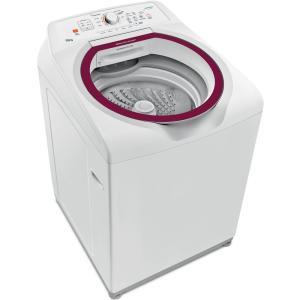 Máquina de Lavar Brastemp 15kg com Ciclo Edredom - BWK15AB - 110V - R$1564