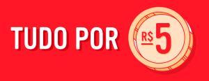 IFOOD - Tudo por 5 REAIS.