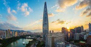 Voos para Seul em 2019, por R$3.127, ida e volta, com taxas incluídas!