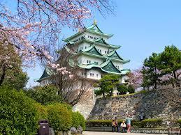 Voos para Nagoya em 2019, por R$3.117, ida e volta, com taxas incluídas!
