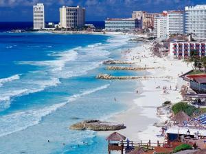 Voos Cancun - ida e volta com taxas incluídas - Saídas do RJ - R$1.632