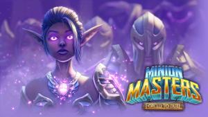 Minion Master (Chave de ativação) Discord