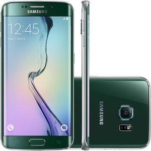 Smartphone Samsung Galaxy S6 Edge 32GB