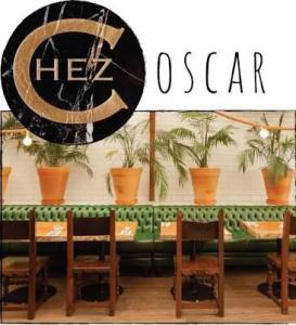 [Restaurante Chez Oscar] Coma na Rua Oscar Freire e pague lavando louça - Até 06/10