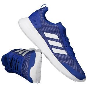 Tênis Adidas Cloudfoam Element Race Feminino Azul - R$125