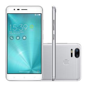 Smartphone Asus Zenfone Zoom S 128GB, 4GB de RAM, 5000 MaH de bateria - R$1.329