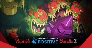Humble Overwhelmingly Positive Bundle 2
