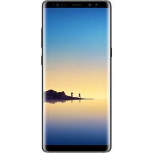 "Samsung Galaxy Note 8 Dual Chip Android 7.1 Tela 6.3"" Octa-Core 128GB 4G Wi-Fi Câmera 12MP - Preto"